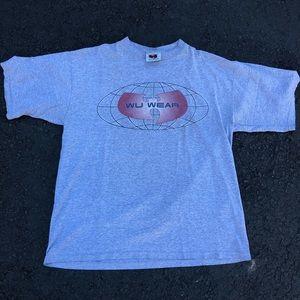 Vintage Wu Wear T Shirt